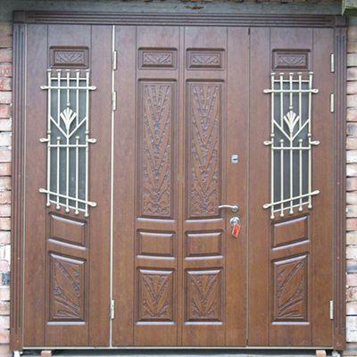 завод по производству метал дверей нужна входная дверь в подъезд дома